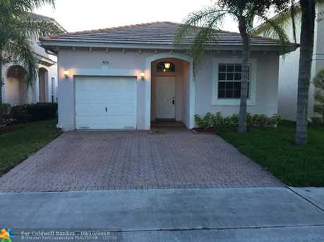 4824 NW 20th Pl - Photo 1