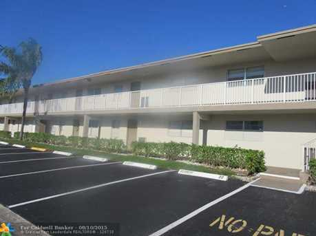 550 NW 80th Ave, Unit # 107 - Photo 1