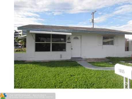 1605 NW 46th St - Photo 1