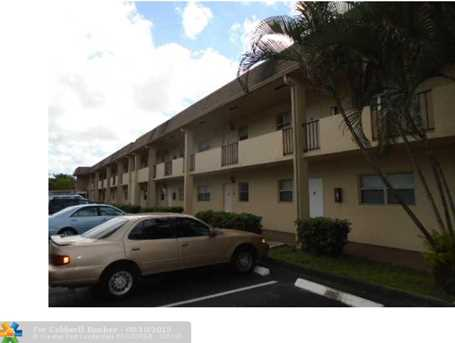 7400 NW 85th Ct, Unit # 204 - Photo 1