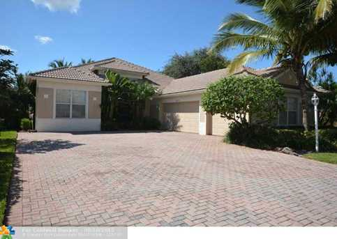 10620 NW 62nd Ct - Photo 1