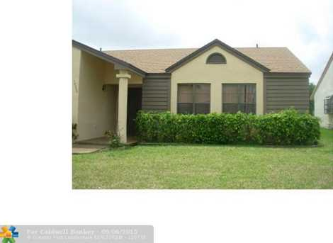 10260 NW 31st Ct - Photo 1