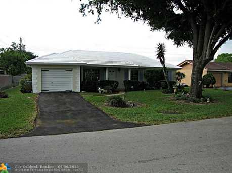 7823 NW 39th Ct - Photo 1