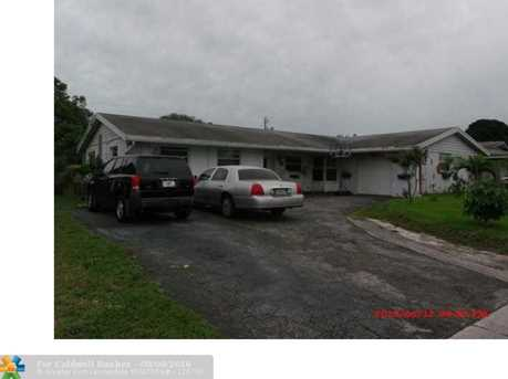 4812 Nw 6Th Ct - Photo 1
