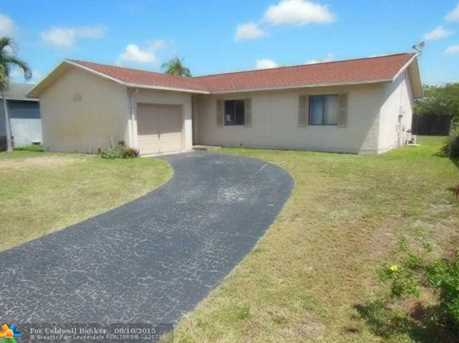 11015 NW 27th Pl - Photo 1