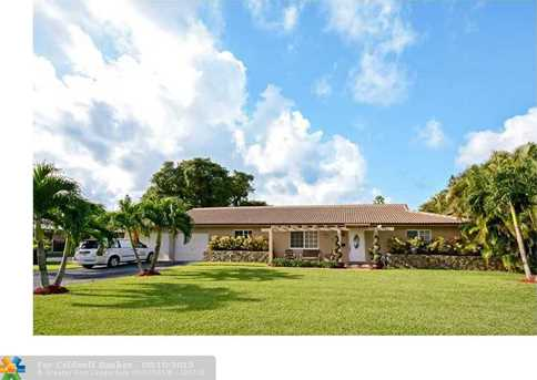 8402 Nw 35Th Ct - Photo 1