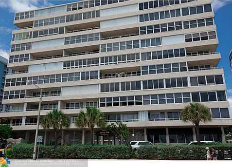 345 N Ft. Lauderdale Beach, Unit # 906 - Photo 1