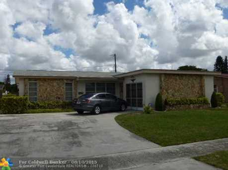 8321 NW 20th Ct - Photo 1