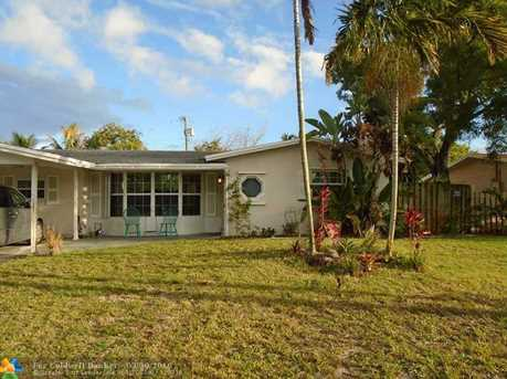 1970 Nw 32Nd St - Photo 1
