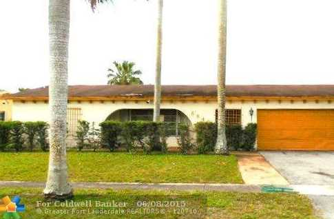 8840 NW 7th Ct - Photo 1