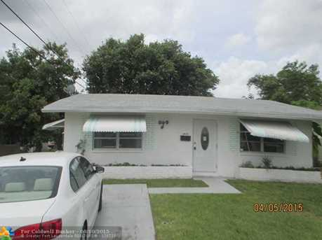 5403 NW 26th Ter - Photo 1