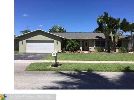 6751 NW 21st Ter - Photo 1