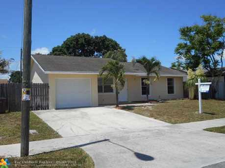 3285 Sw 2Nd Ct - Photo 1