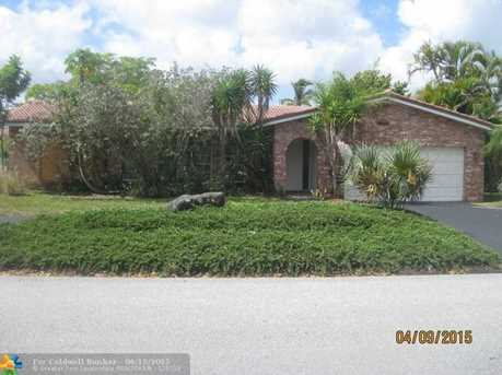 10240 Nw 17Th St - Photo 1
