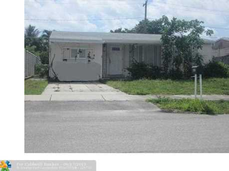 5356 Nw 1St Ave - Photo 1