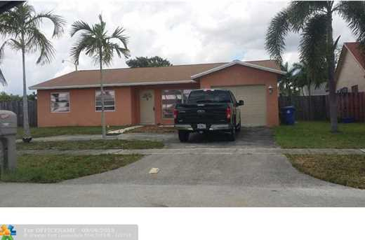 11851 Nw 40Th Pl - Photo 1