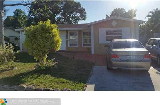 861 Sw 64Th Ter - Photo 1