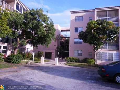 2800 Somerset Dr, Unit # 300J - Photo 1