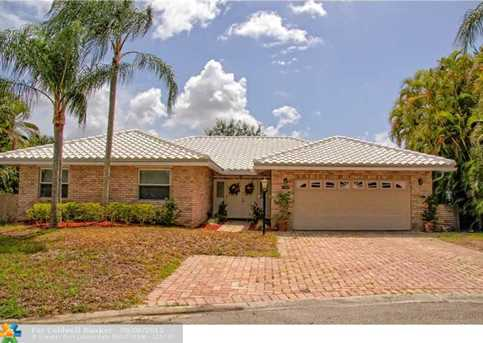 8151 NW 12th Ct - Photo 1