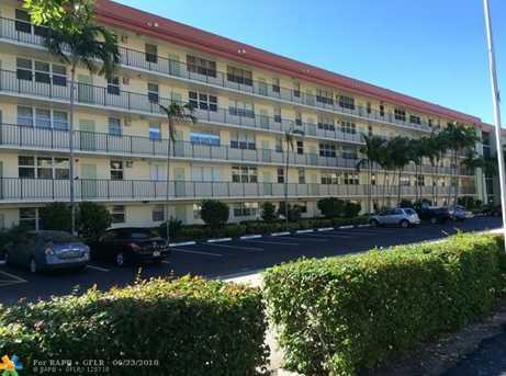 5321 NE 24th Terrace Unit #507A - Photo 1