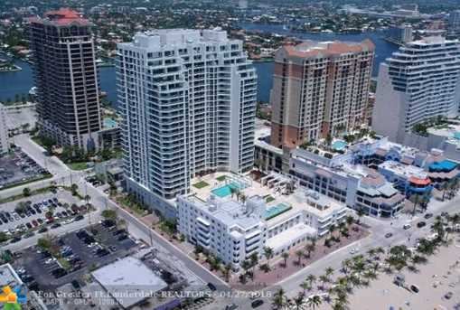 101 S Fort Lauderdale Beach Blvd Unit #Ph2605 - Photo 1