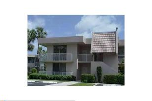 4221 W Palm Aire Dr, Unit #207 - Photo 1