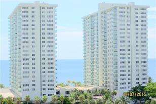3400  Galt Ocean Dr, Unit #1607S - Photo 1