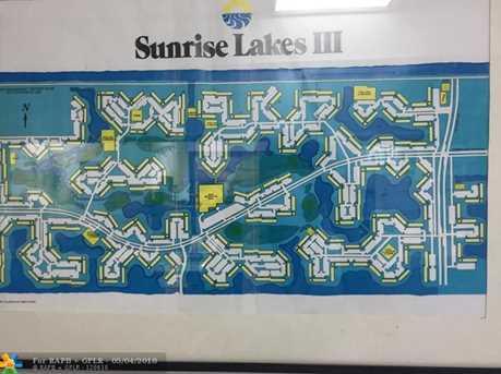9721  Sunrise Lakes Blvd, Unit #101 - Photo 31