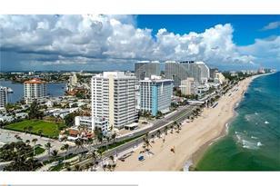 209 N Fort Lauderdale Beach Blvd, Unit #3E - Photo 1