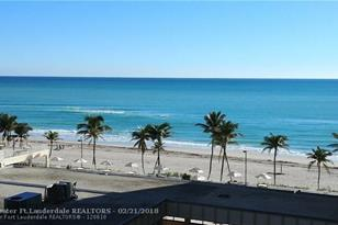 2401 S Ocean Dr, Unit #701 - Photo 1