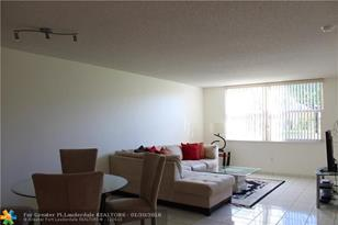 6850  Royal Palm Blvd, Unit #105G - Photo 1