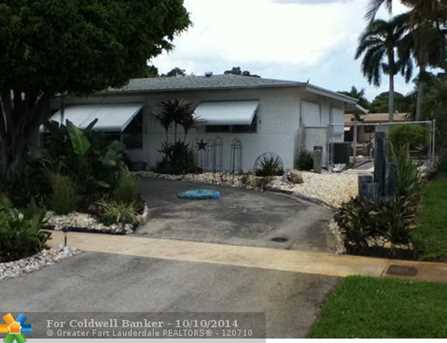 1660 SW 23rd Ave - Photo 1