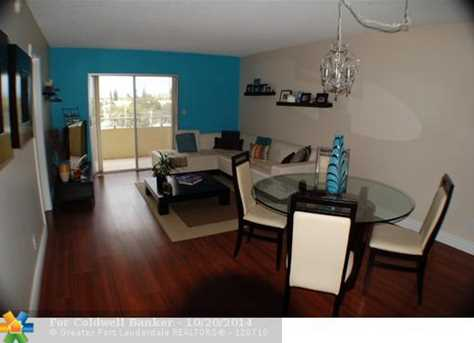 900 NE 18th Ave, Unit # 505 - Photo 1