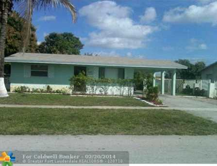2620 NW 44th Ave - Photo 1