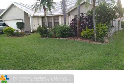 4688 NW 59th Wy - Photo 1