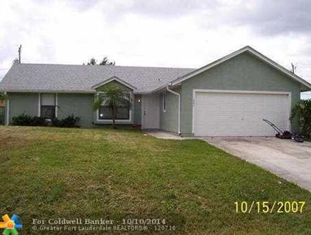 261 SW Ridgecrest Dr - Photo 1