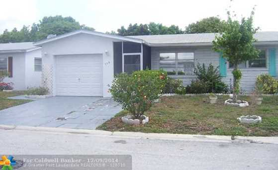720 NW 72nd Ter - Photo 1