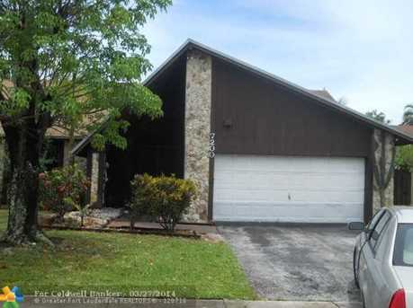 7200 NW 45th Ct - Photo 1