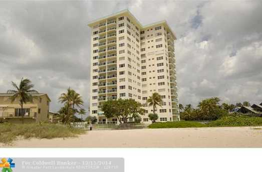 6000 N Ocean Blvd, Unit # 11H - Photo 1