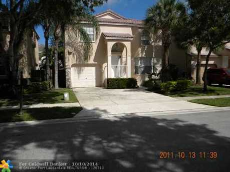 10831 NW 12th Pl - Photo 1