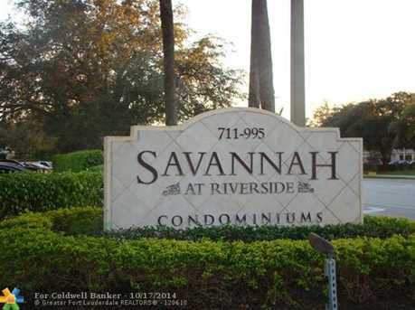 875 Riverside Dr, Unit # 735 - Photo 1