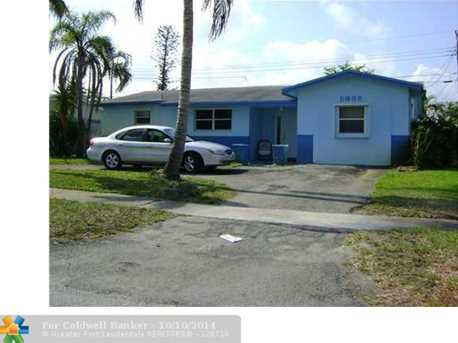5986 NW 15th Ct - Photo 1
