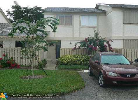 2950 NW 106th Ave, Unit # 5 - Photo 1