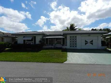 4624 NW 45th Ct - Photo 1