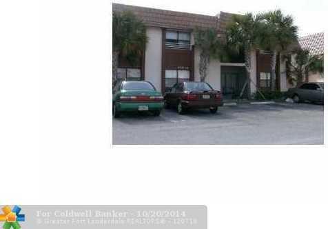 10596 Royal Palm Blvd, Unit # 10596 - Photo 1