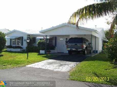 130 NW 27th St - Photo 1