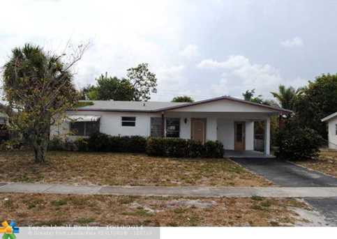 2631 NW 42nd Ter - Photo 1