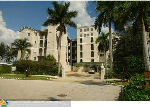 1050 Seminole Dr, Unit # 4C - Photo 1