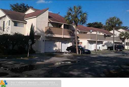 833 NW 81st Ave, Unit # 4 - Photo 1
