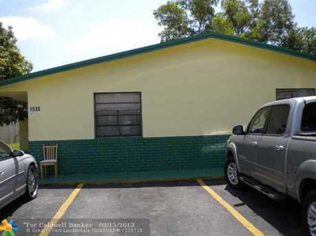 1538 NW 52nd Ave - Photo 1